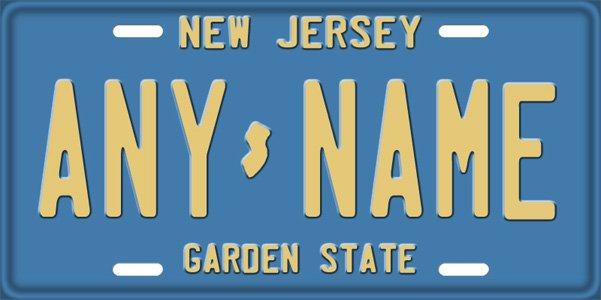 New Jersey online gaming license