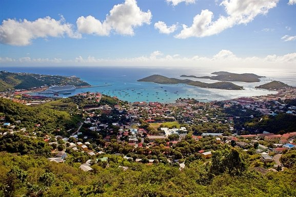 St. Thomas U.S. Virgin Islands