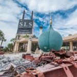 SLS Las Vegas Has Gaming In Its Place At 30 Percent of Revenue Outlook