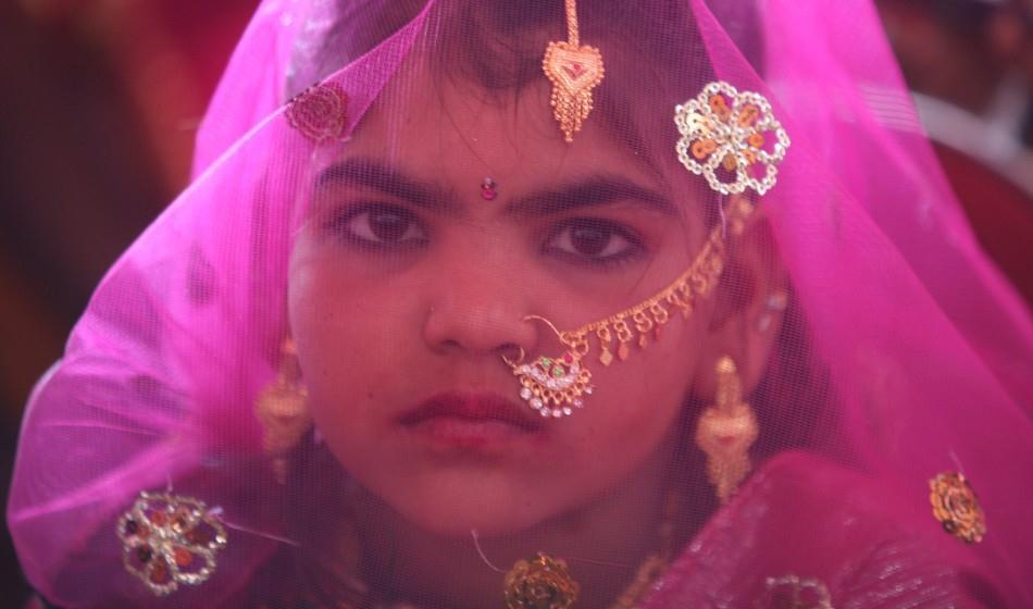 India child brides