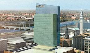 MGM Springfield