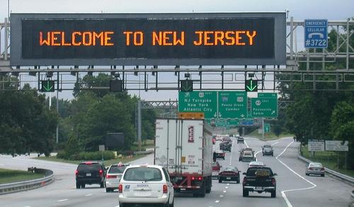 New Jersey Atlantic City offshore gambling