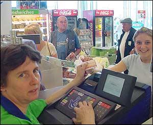 National Lottery UK Gambling Study
