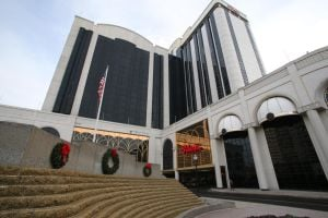 Atlantic Club Atlantic City Caesars Entertainment
