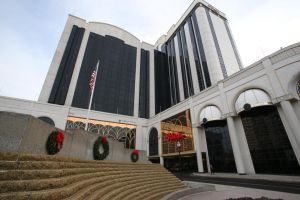 Atlantic Club Atlantic City Caesars Entertainment