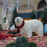 Las Vegas Casinos Use Holiday Attractions to Boost December Numbers