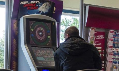 UK gambling FOTBs