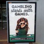 South Australian Ad Equates Kids' Gaming with Future Gambling Problems
