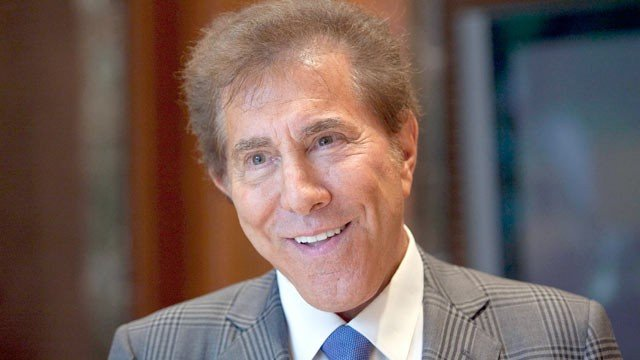 Steve Wynn Everett, Massachusetts