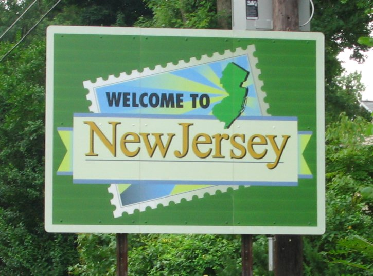 New Jersey iGaming