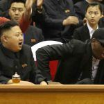 Dennis Rodman Paddy Power Kim Jong-Un