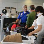 McCarran Int'l Airport Las Vegas