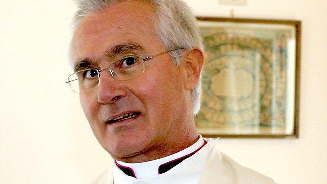 Vatican Monsignor Nunzio Scarano