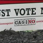 Massachusetts Casino Developers Fight Back Against Repeal Referendum