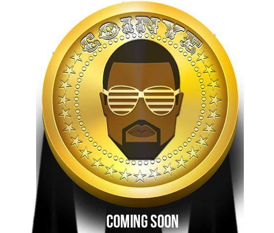 Kanye West CoinYe West cryptocurrency