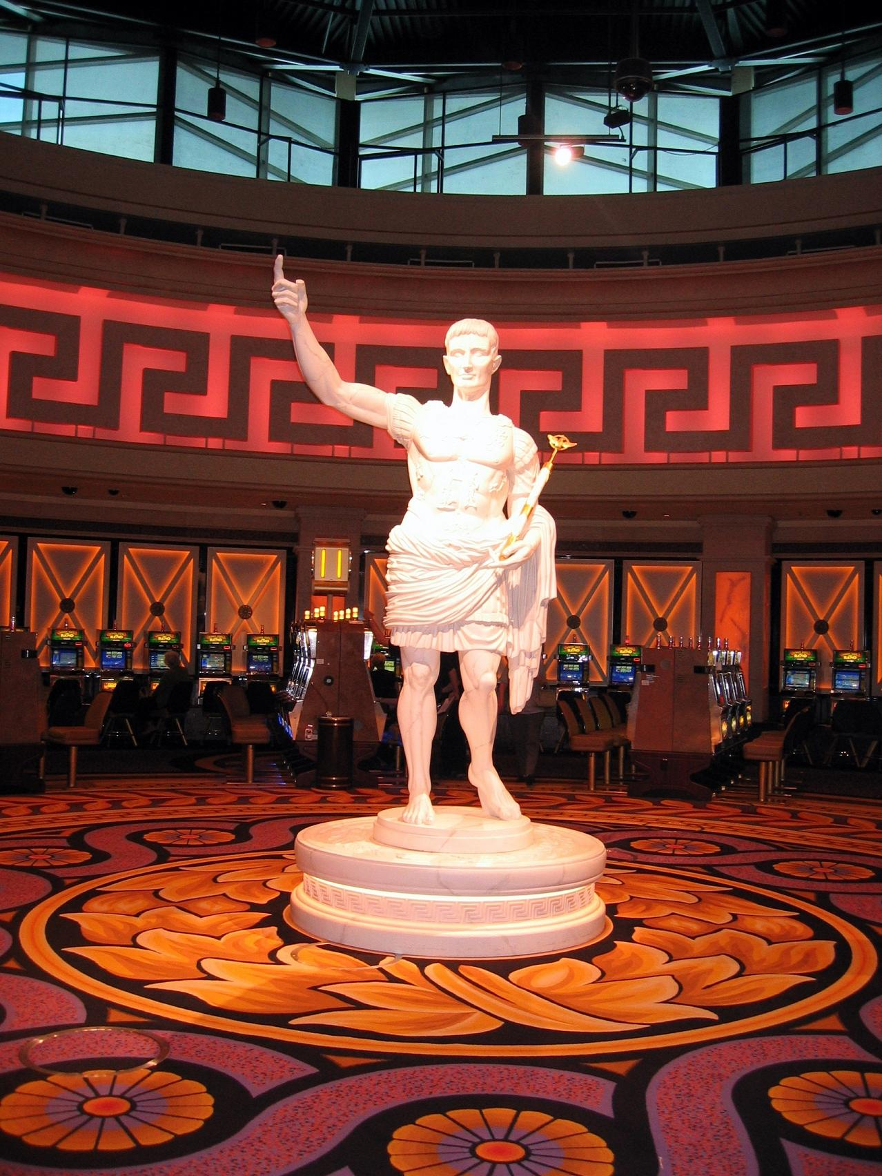 Caesars Entertainment Revel Casino Atlantic City
