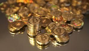 Bitcoins Derek Stevens downtown Las Vegas