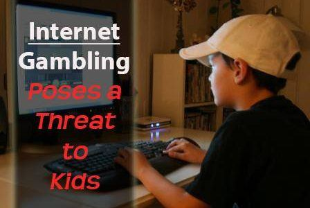 Coalition to Stop Internet Gambling online gambling