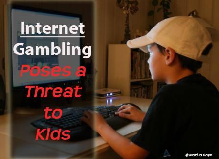Coalition to Stop Internet Gambling online gambling