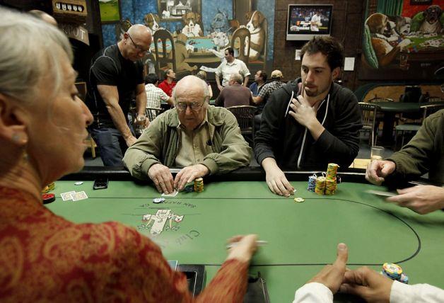 California iGaming gambling legislation