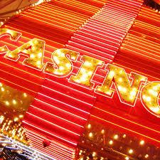 US casino expansion 2014