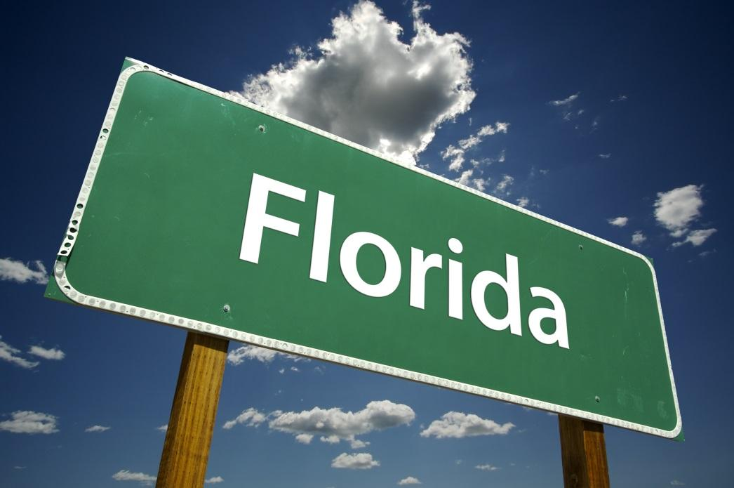 Florida legislature gambling legislation