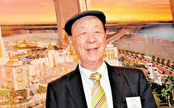 Lui Che-Woo Bloomberg Billionaires