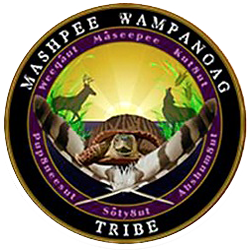 Mashpee Wampanoag Massachusetts casino