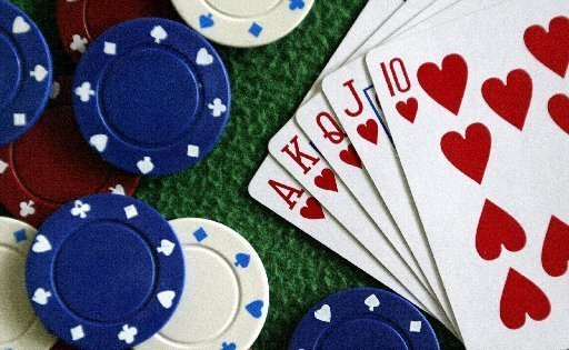 American Gaming Association AGA online gambling legislation