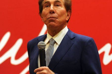 Steve Wynn Wynn Resorts Mohegan Sun Massachusetts Gaming Commission