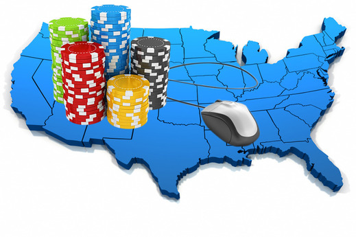 Online gambling states' rights