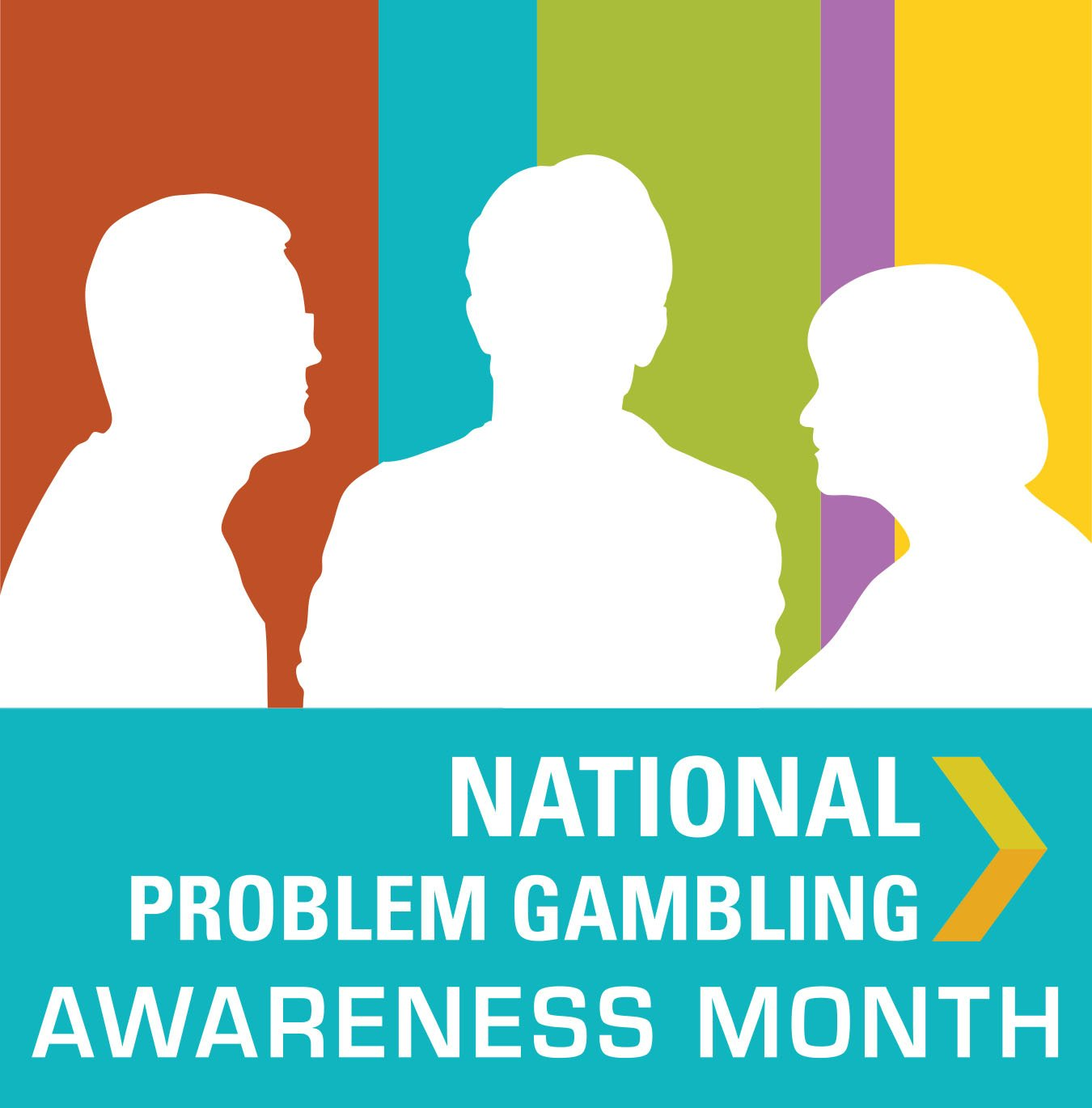 NPGAM problem gamblers gambling addiction