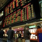 Las Vegas Sports Books Win Big with $119 Million Wagered on Super Bowl