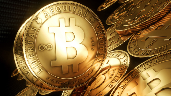 Bitcoins Mt. Gox
