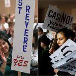 Today's Revere, Massachusetts Vote to Decide Casino's Fate