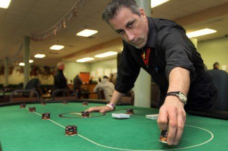 New Hampshire casino legislation