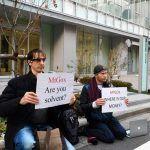 Bitcoin Users Scramble as Major Exchange MtGox Goes Offline