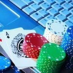 Study Finds 10 States Looking at Online Gambling Bills