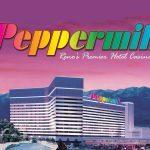Reno, Nevada Peppermill Casino Nevada Gaming Control Board