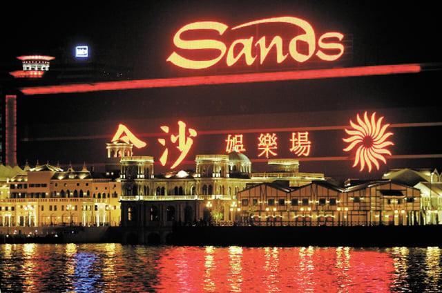 sands online casino cassino games