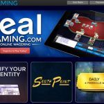South Point in Las Vegas  Kicks Off Online Poker with RealGaming.com