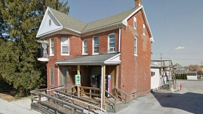 Midway Tavern Hanover, Pennsylvania