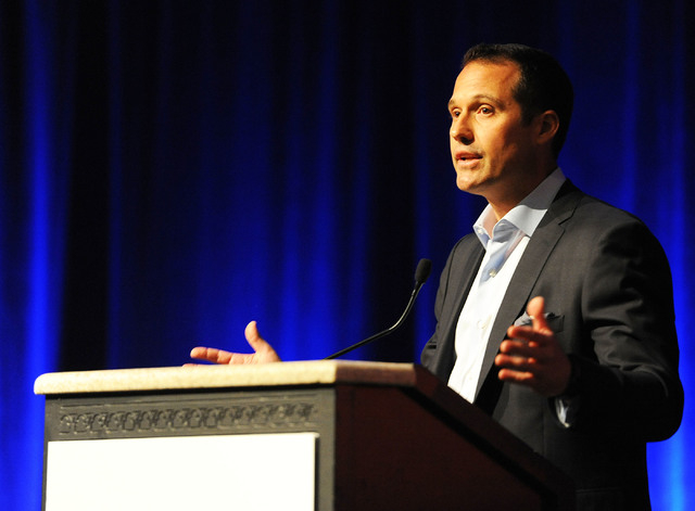 iGaming Conference North America Tom Breitling Ultimate Gaming