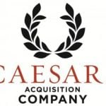 Caesars Entertainment Caesars Acquisition