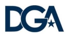 Democratic Governors Association federal online gambling bills