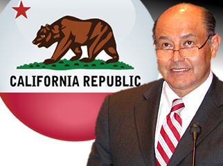 California poker bills Sen. Lou Correa
