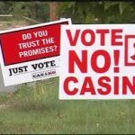 Casino Polls Find Support for Gaming Slipping in Massachusetts