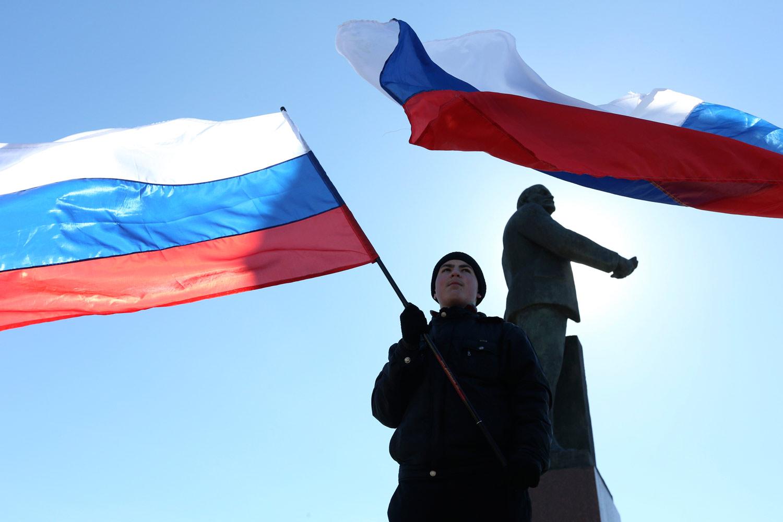 Crimea gambling zone Russia Vladimir Putin