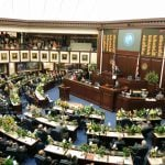 Florida House and Senate Florida gambling legislation