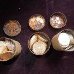 California Couple Strikes Gold with $10 Million in Rare Coins